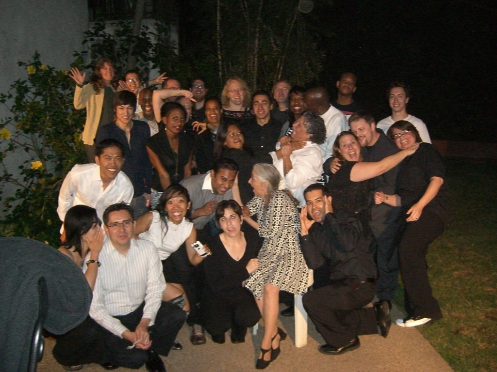 2012 Annual Christmas Party