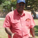 Area E1 Governor Carlos Lewis