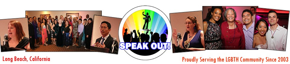 Speak Out! Toastmasters, Long Beach, Calif